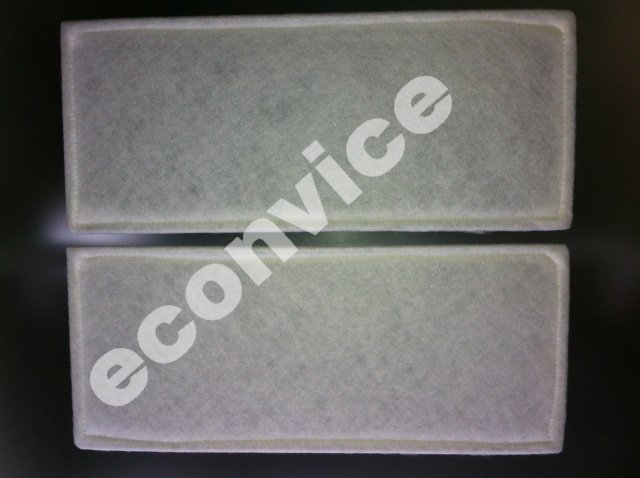 G3 Filtermat B-8M D) (G), B-8IN(D) 597x250