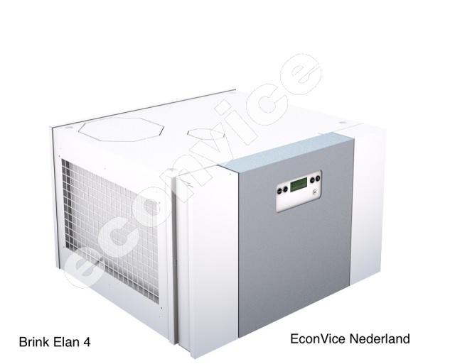 Brink indirect gestookte Elan 4 (rechts) *