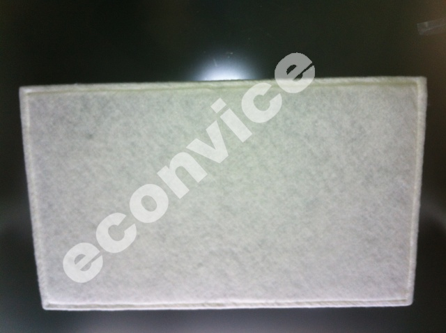 G3 Filtermat Brink B-20/26 IN (downflow) 440x490