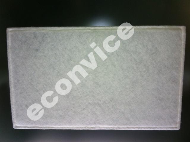 G3 Filtermat Brink B-40IN (downflow) 640x490