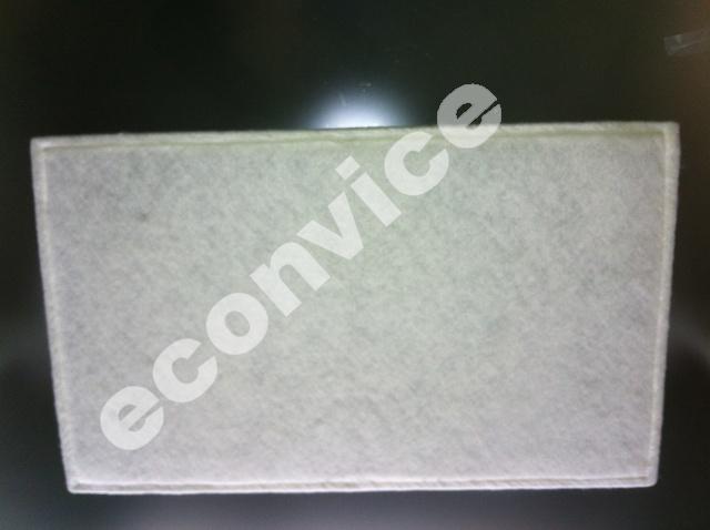 G3 Filtermat Brink B-20/23 (Downflow) 440x490