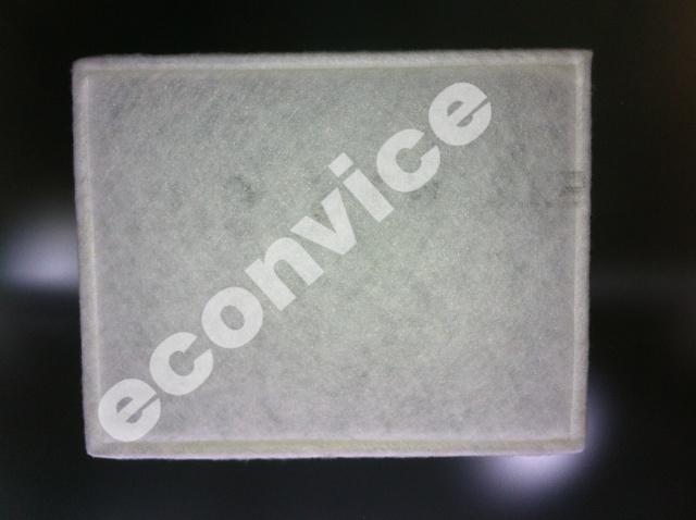 G3 Filtermat Brink B-25/28 (Downflow) 540x490