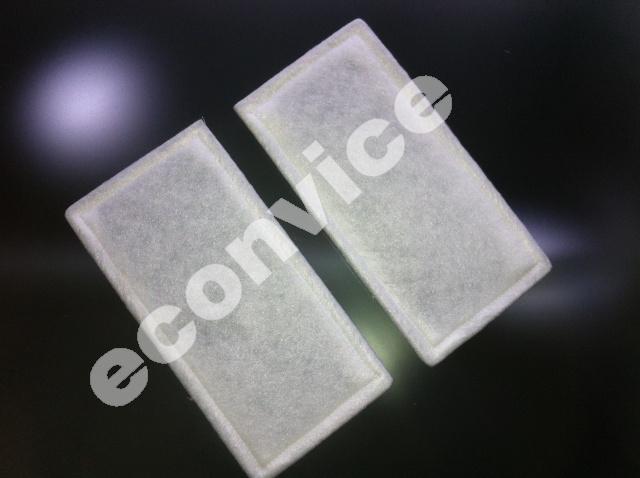 G3 Filterset Renovent HR CF 250 & 325