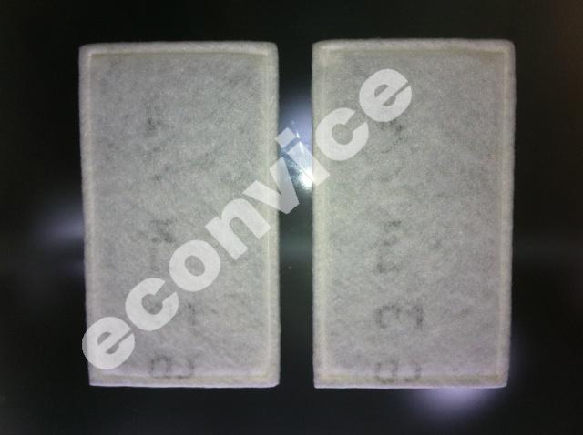 G3 Filterset Renovent Medium & Large
